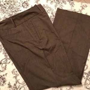 Worthington Brown slacks